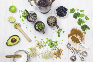 The Pilates Room - nutrition for wellness